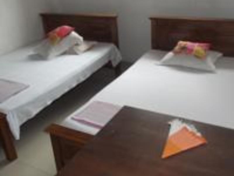 Kalan Villa - Galle - Hotels and Accommodation in Sri Lanka, Asia