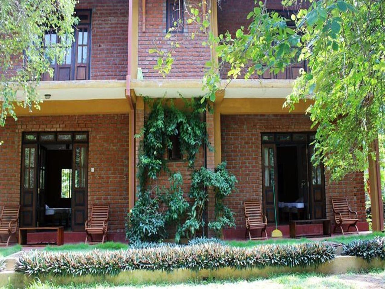 Guruge Villa - Hotels and Accommodation in Sri Lanka, Asia