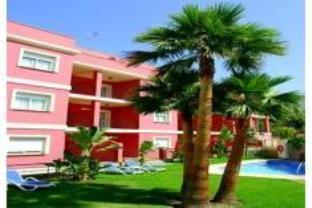 Apartamentos Turisticos Anoreta
