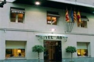 Medium Abalon Hotel - Barcelona