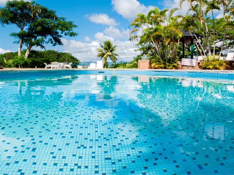Tanoa Apartments - Hotell och Boende i Fiji i Stilla havet och Australien