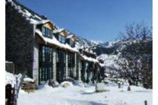 Hg Cerler Hotel