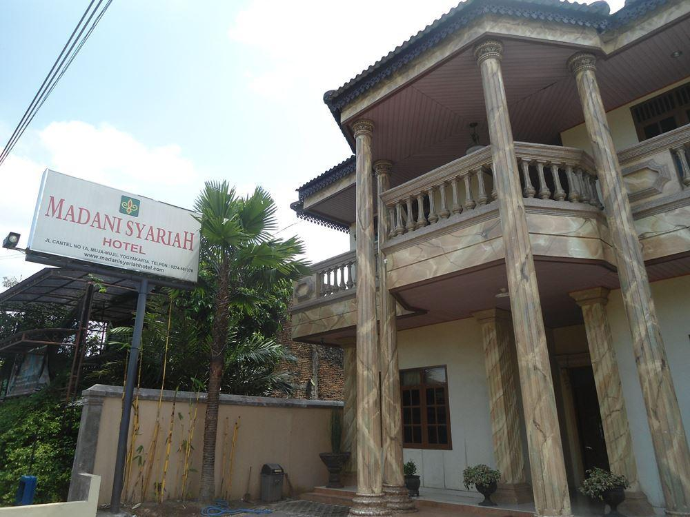 Madani Syariah Hotel - Hotels and Accommodation in Indonesia, Asia