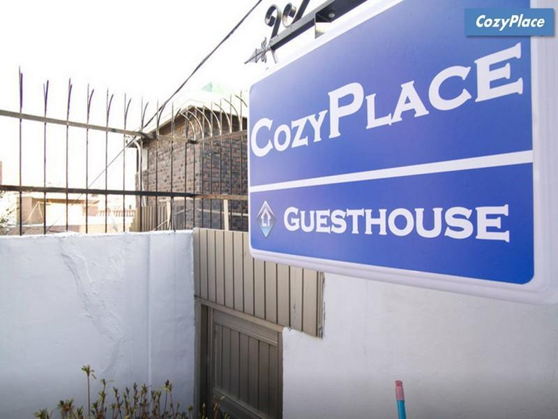 CozyPlace Guesthouse in Itaewon - Hotels and Accommodation in South Korea, Asia