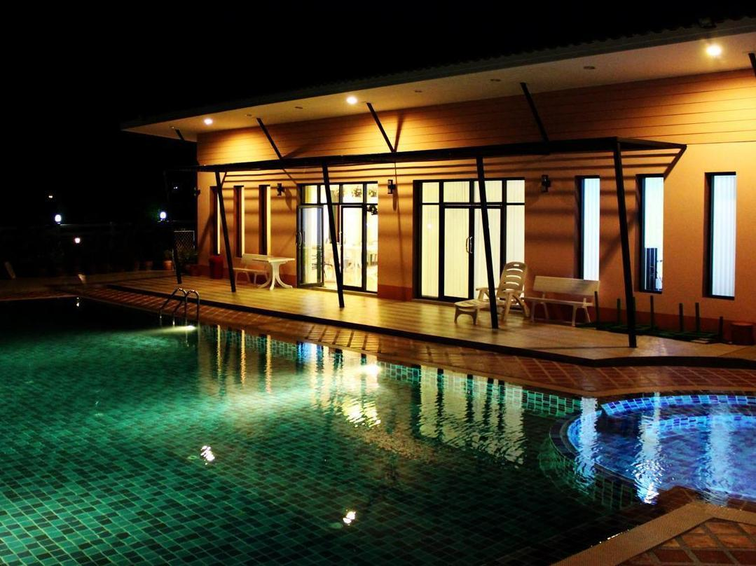 Triple P Home - Hotels and Accommodation in Thailand, Asia