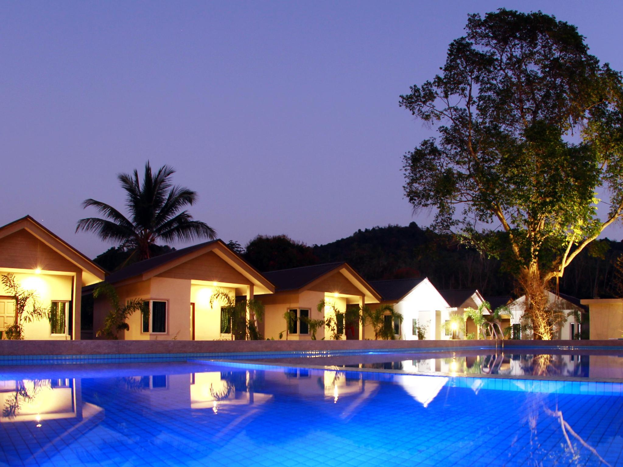 Dewani Villa Langkawi - Hotels and Accommodation in Malaysia, Asia