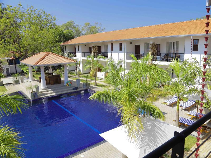 Hotel Tamarind Tree - Hotels and Accommodation in Sri Lanka, Asia