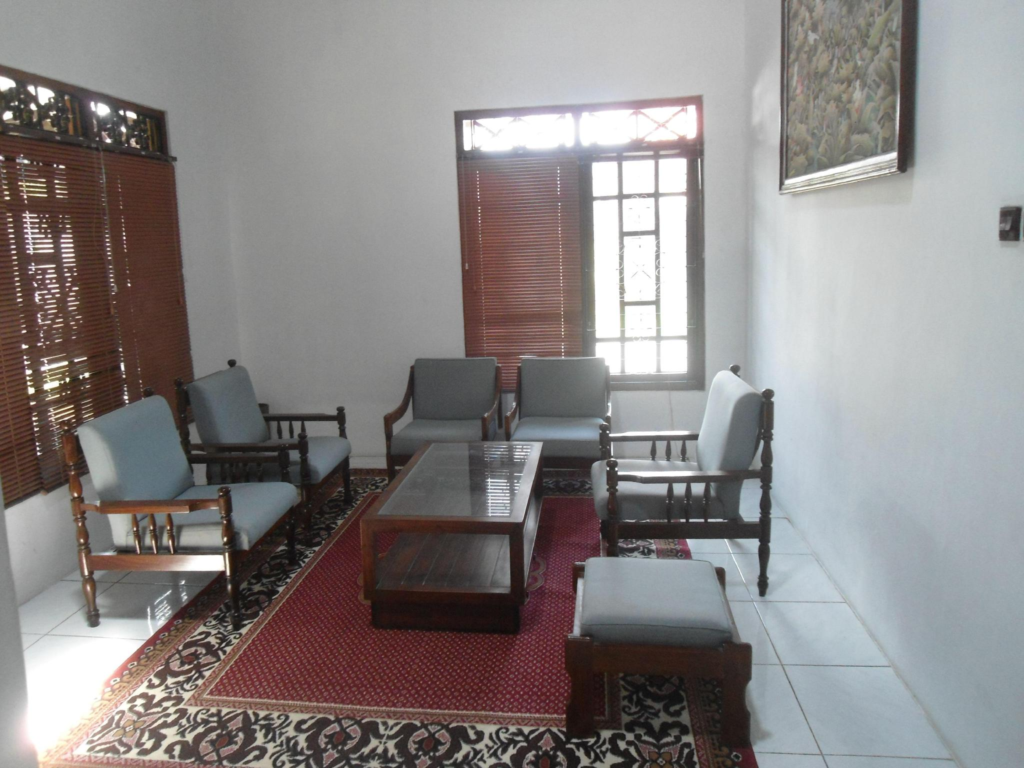 Izzy Homestay Kaliurang - Hotels and Accommodation in Indonesia, Asia