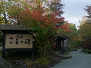 hotel Ryokan Kounoyu