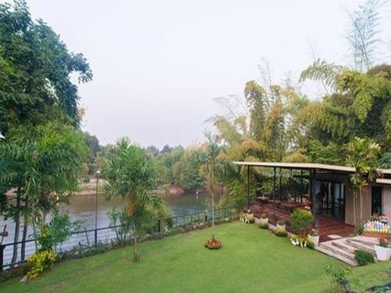 Kanvela Resort - Kanchanaburi
