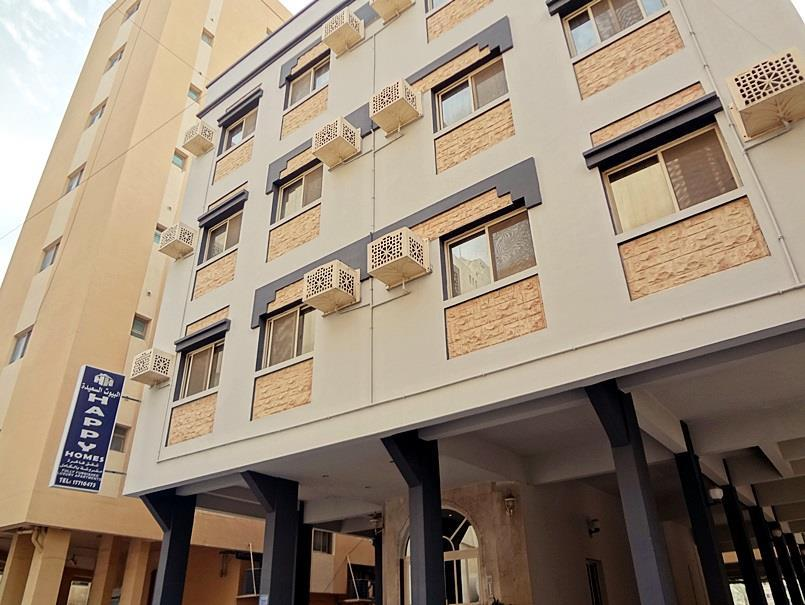 Happy Homes - Hotels and Accommodation in Bahrain, Middle East