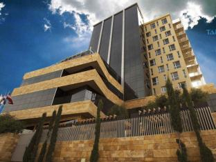 Tangram Hotel Erbil Photo