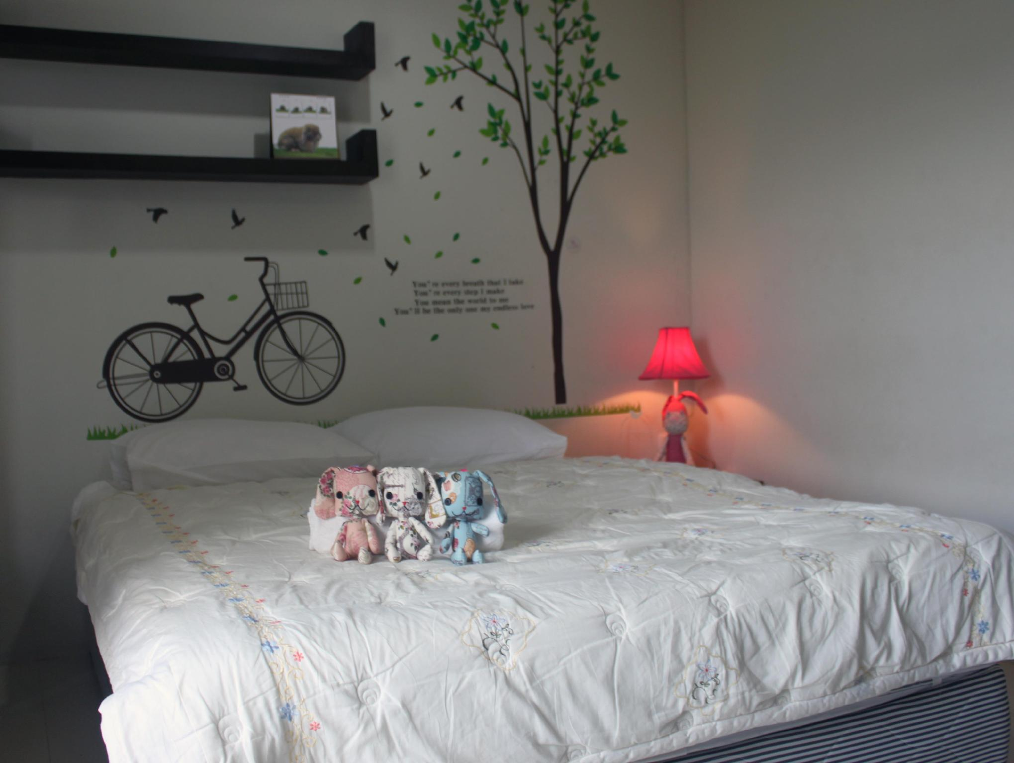 Cozy Rabbit Hotel - Hotels and Accommodation in Thailand, Asia