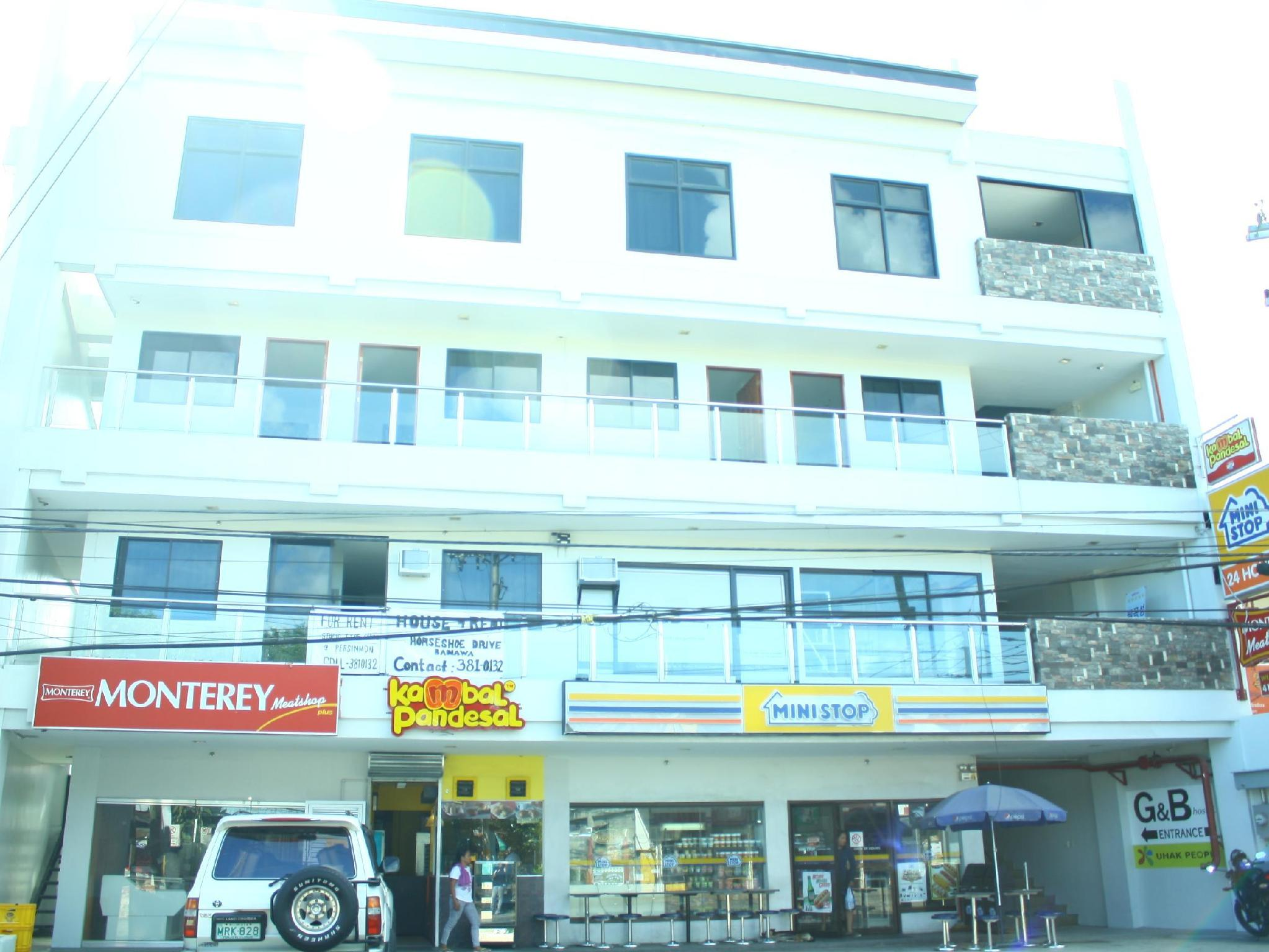 G & B Hostel - Cebu