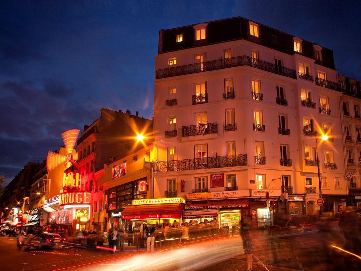 Residence Blanche - Hotell och Boende i Frankrike i Europa