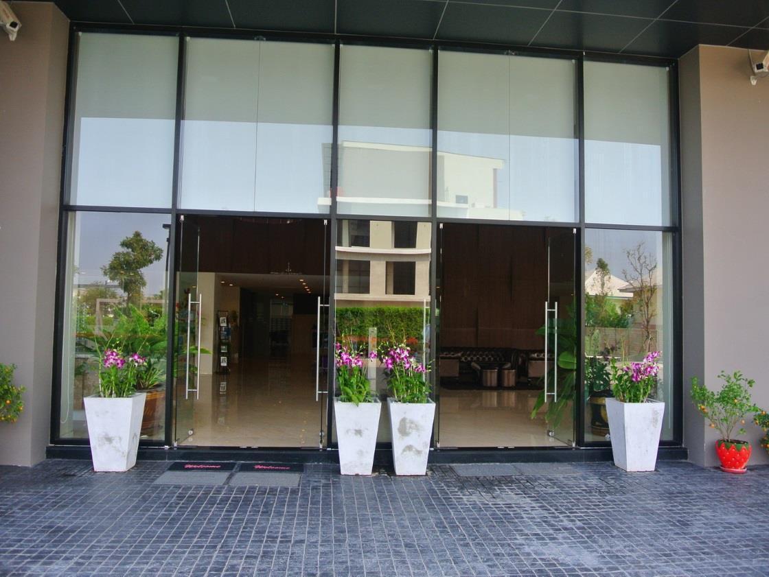 Himawari Guesthouse at Kanyarat - Hotels and Accommodation in Thailand, Asia