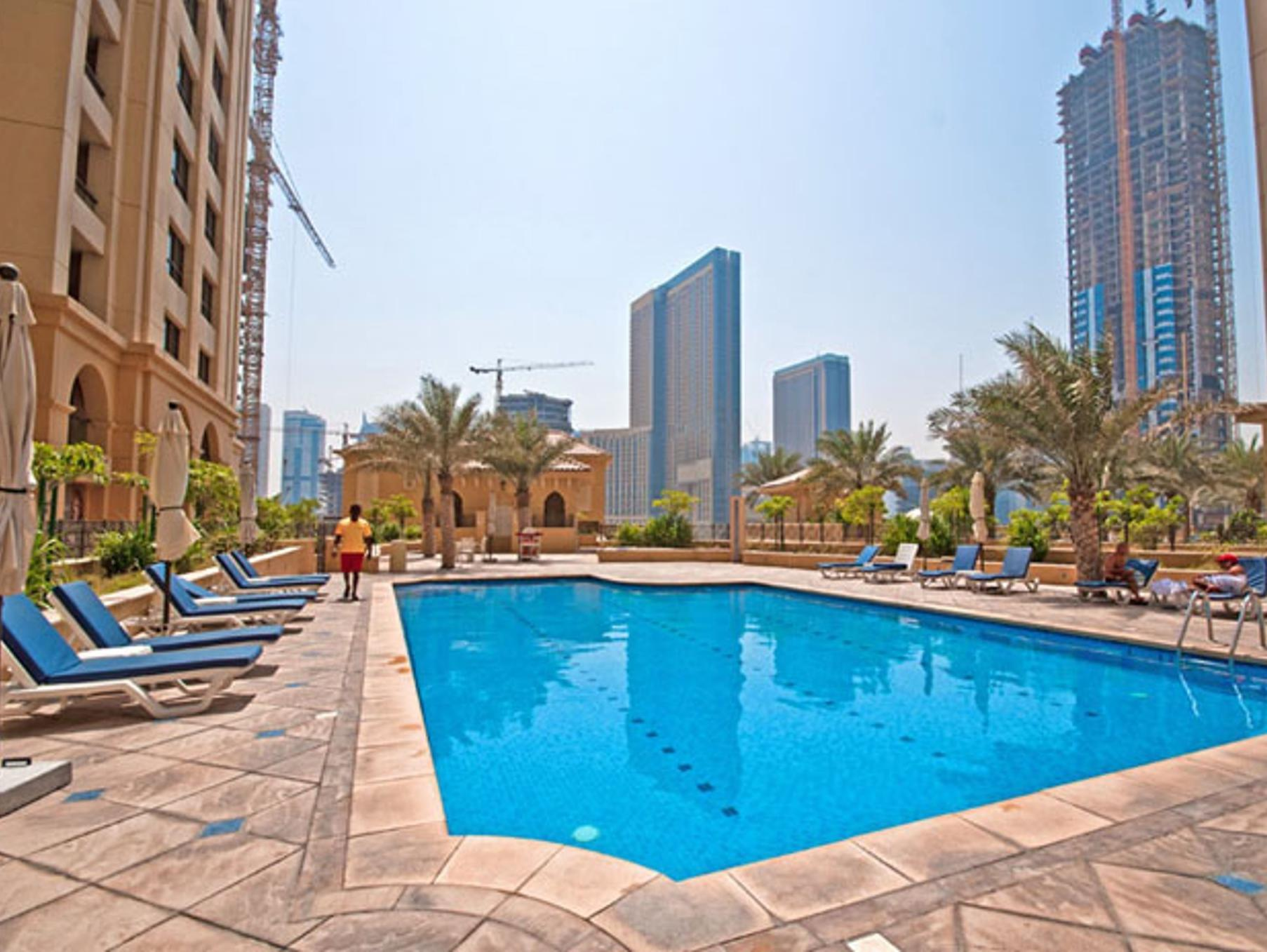 Vacation Bay - Sadaf 4 JBR Apartment - Hotels and Accommodation in United Arab Emirates, Middle East