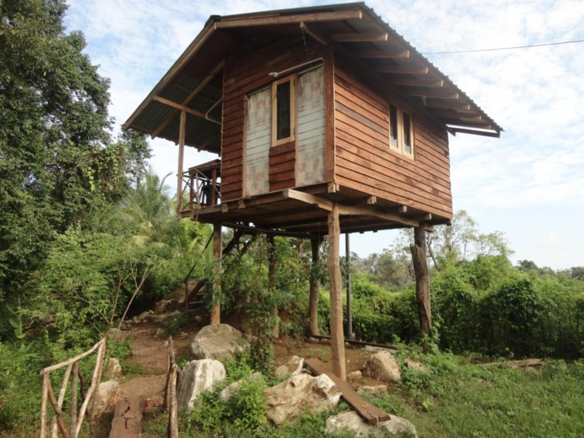 Sigiriya Forest View - Hotels and Accommodation in Sri Lanka, Asia