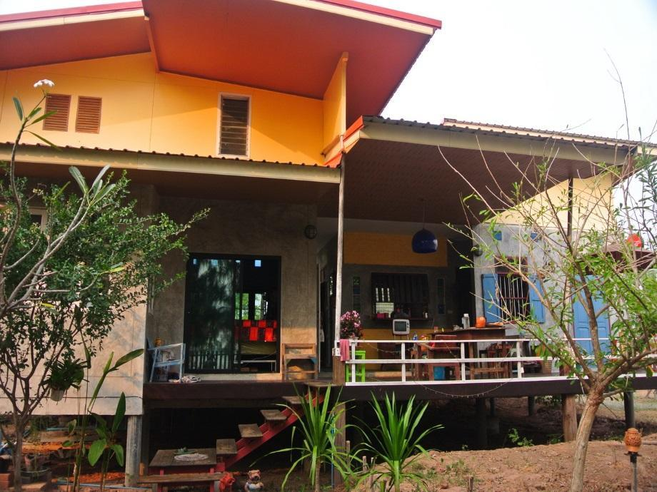 Baan Farmsuk Homestay - Hotels and Accommodation in Thailand, Asia