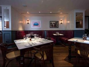The Mandeville Hotel London - Food, drink and entertainment