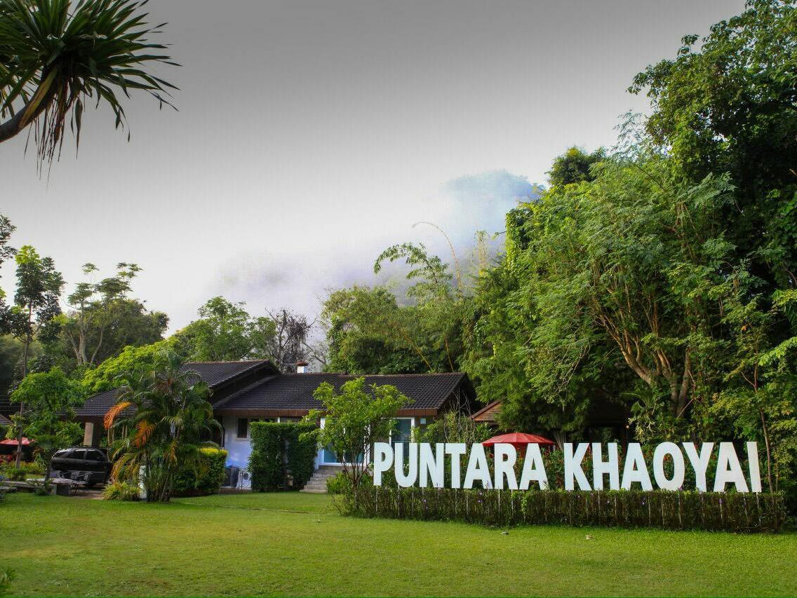 Puntara Khao Yai House - Hotels and Accommodation in Thailand, Asia
