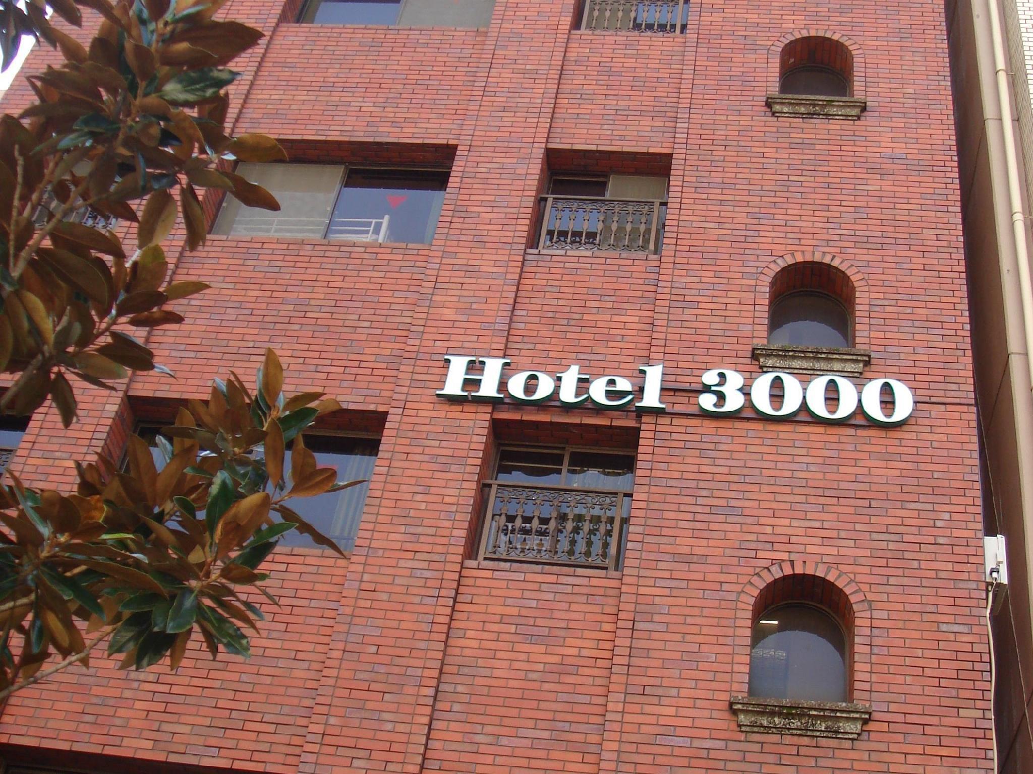 Akihabara Hotel 3000 - Tokyo