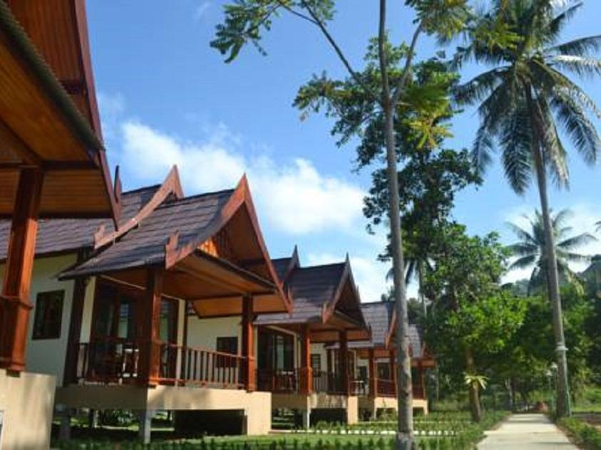 Rasa Sayang Resort - Hotels and Accommodation in Thailand, Asia