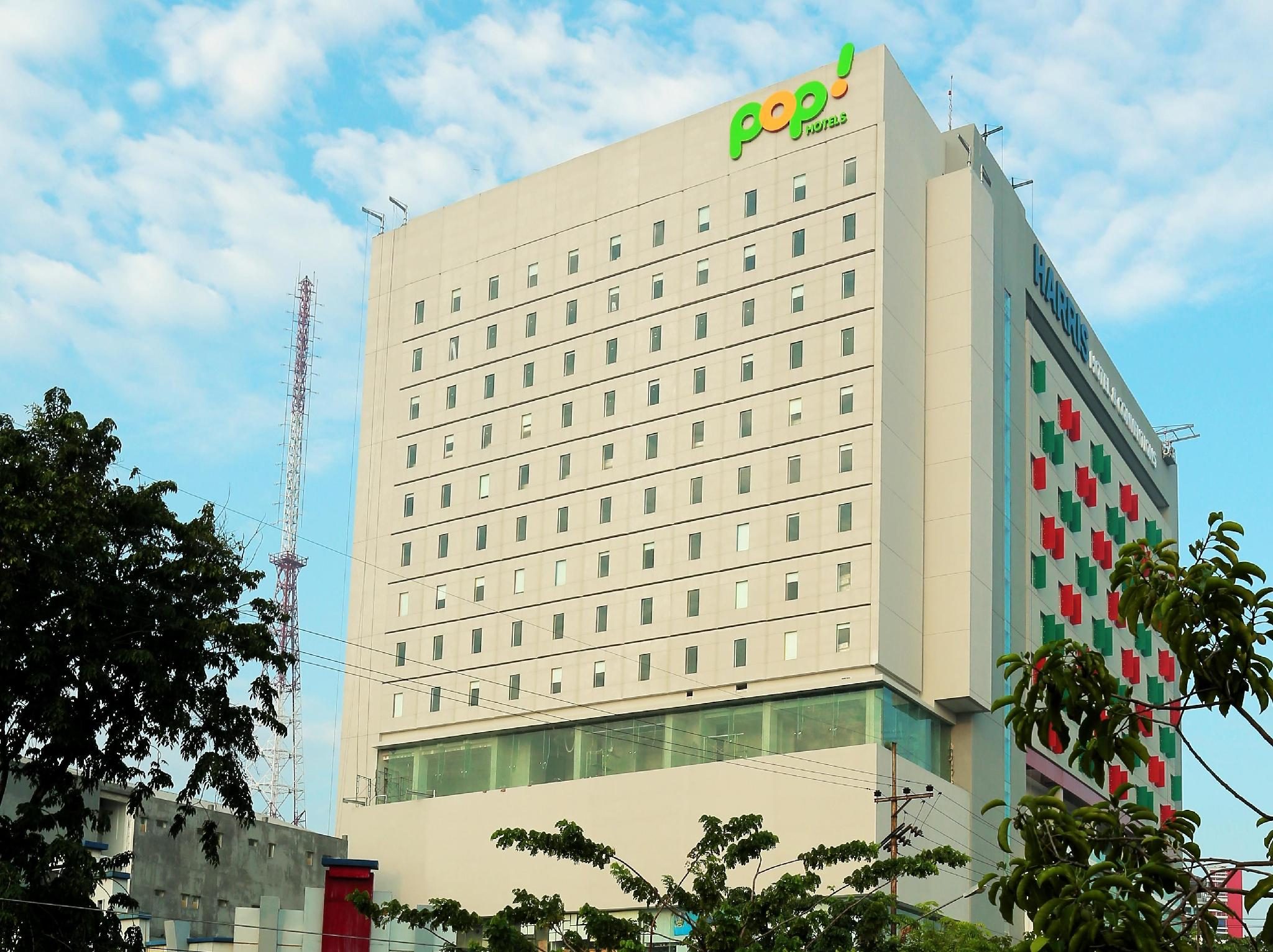 POP! Hotel Gubeng Surabaya - Hotels and Accommodation in Indonesia, Asia