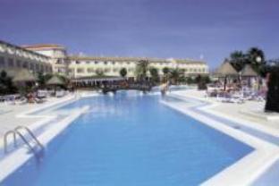 Apartamentos Costa Tropical