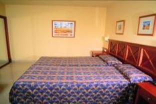 Room type photo - Broncemar Beach Hotel