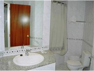 Los Pinos Hotel Costa de Azahar - Badeværelse