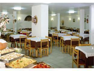 Los Pinos Hotel Costa de Azahar - Restaurant
