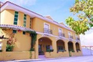 Abades Fuensanta Hotel