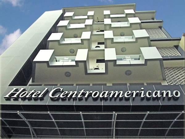 Hotel Centroamericano Panama City