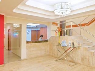 Hotel Centroamericano Panama City - Reception