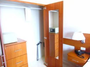 Hotel Centroamericano Panama City - Personal Safe Box