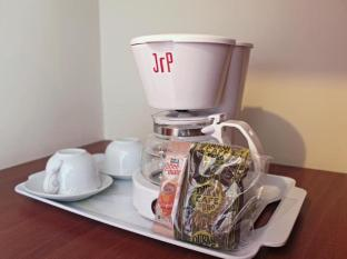 Hotel Centroamericano Panama City - Coffee Shop/Cafe