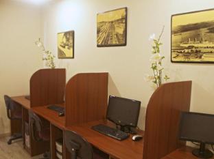 Hotel Centroamericano Panama City - Business Center