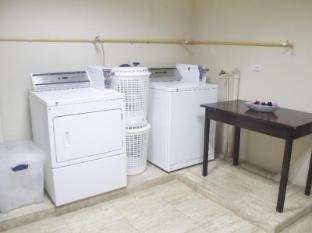 Hotel Centroamericano Panama City - Laundry Room