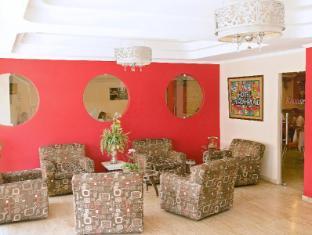 Hotel Centroamericano Panama City - Lobby