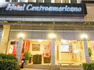 Hotel Centroamericano Panama City - Exterior
