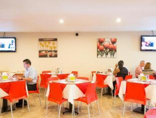 Hotel Centroamericano Panama City - Restaurant San Andres