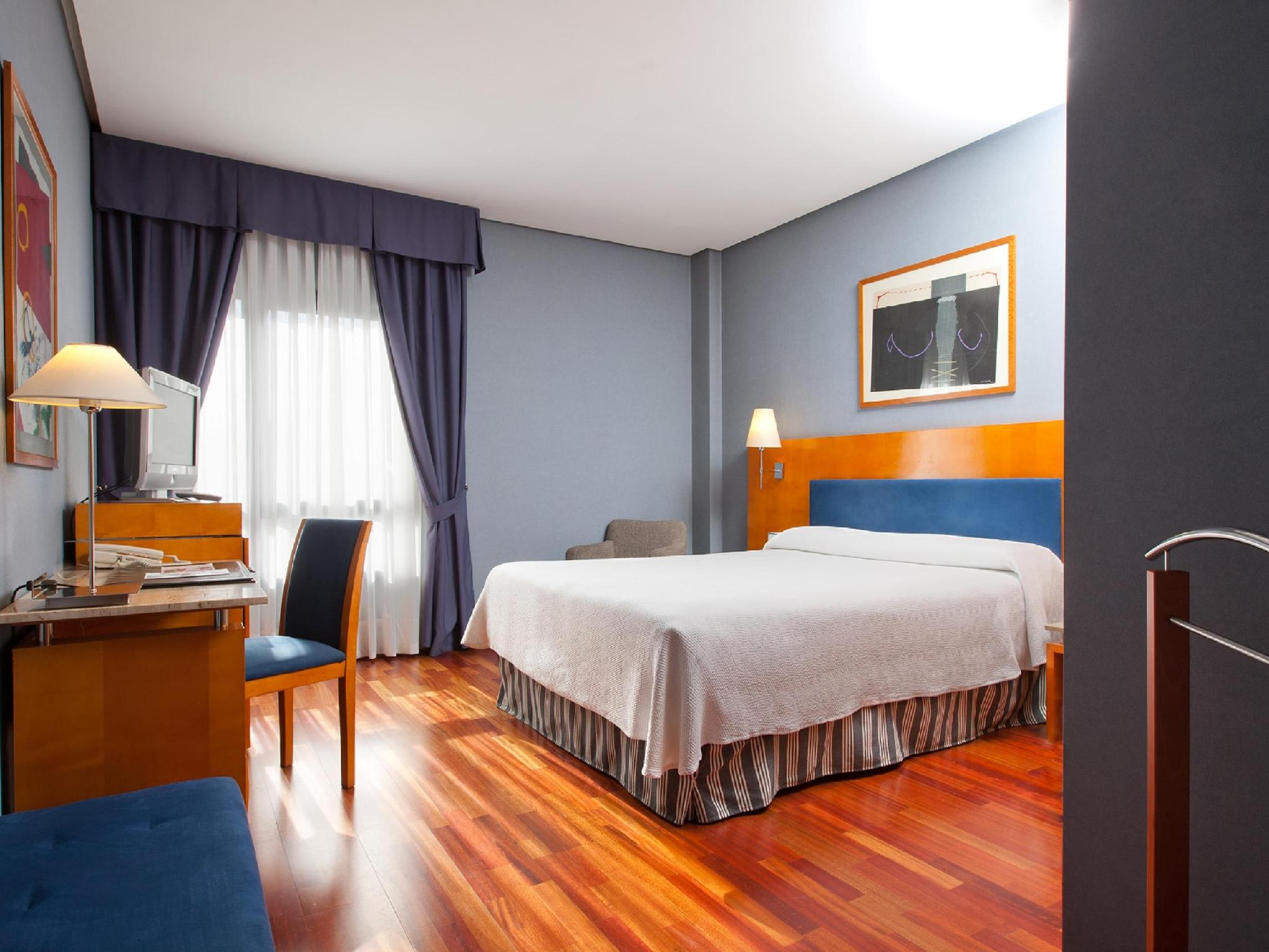 NH Ciudad de Cuenca Hotel - Hotels and Accommodation in Ecuador, South America