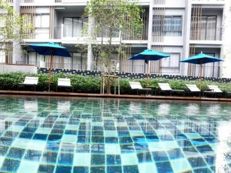 23 Degree Condo by The Good Life - Hotell och Boende i Thailand i Asien