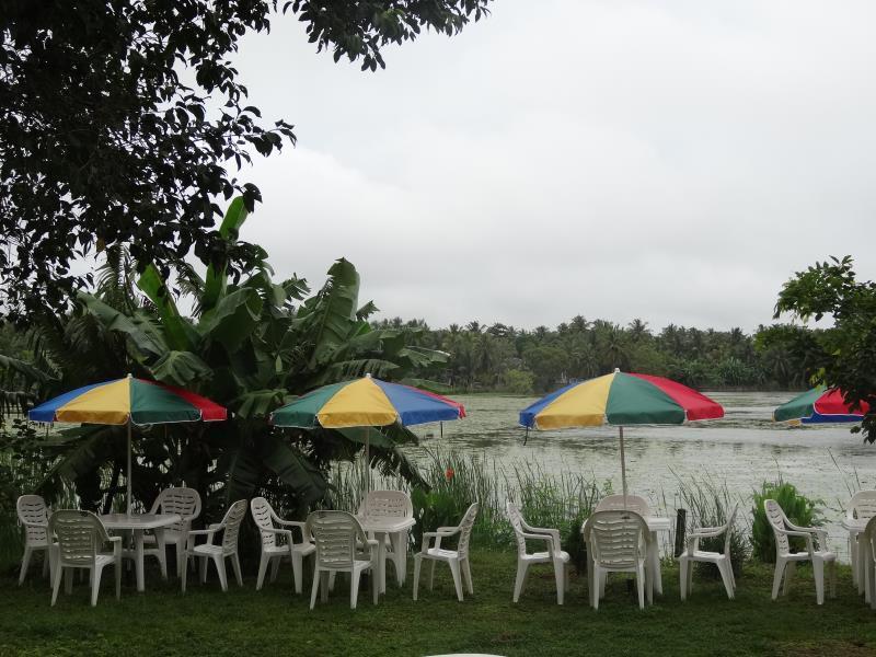 Shanketha Palace Hotel - Anuradhapura