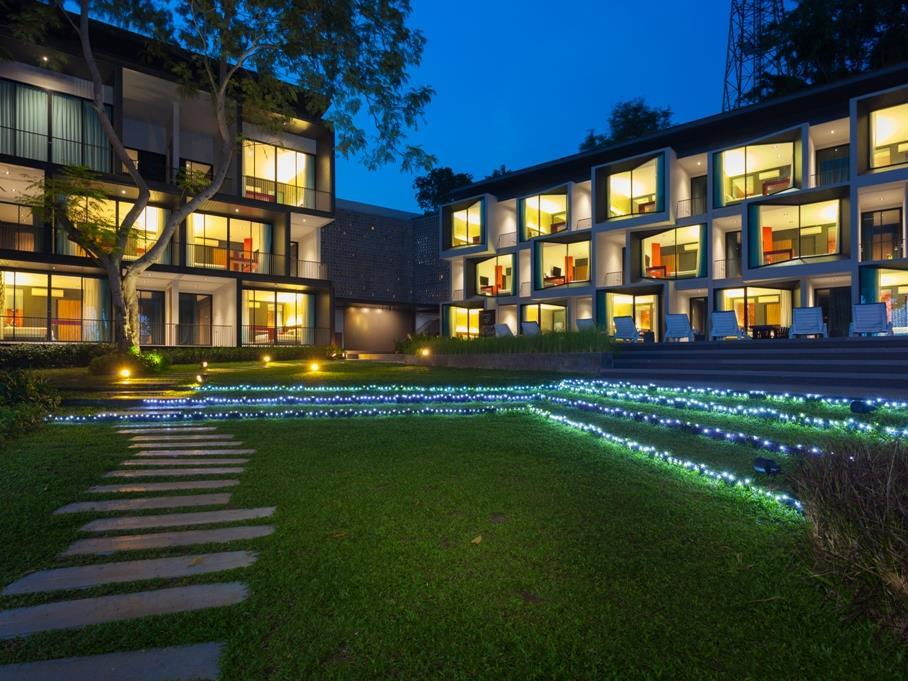 Lima Duva Resort - Hotels and Accommodation in Thailand, Asia
