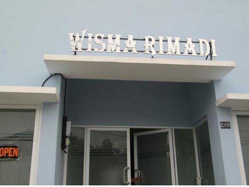 Wisma Rimadi Guest House - Hotels and Accommodation in Indonesia, Asia