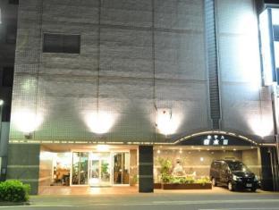 hotel Hotel Hakusuien