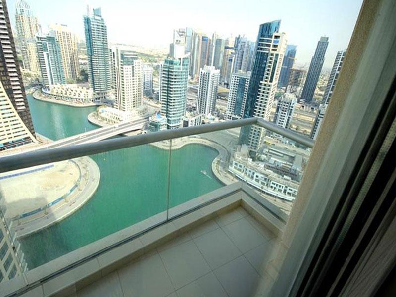 Dubai Apartments-Fairfield Tower Dubai Marina  - Hotels and Accommodation in United Arab Emirates, Middle East