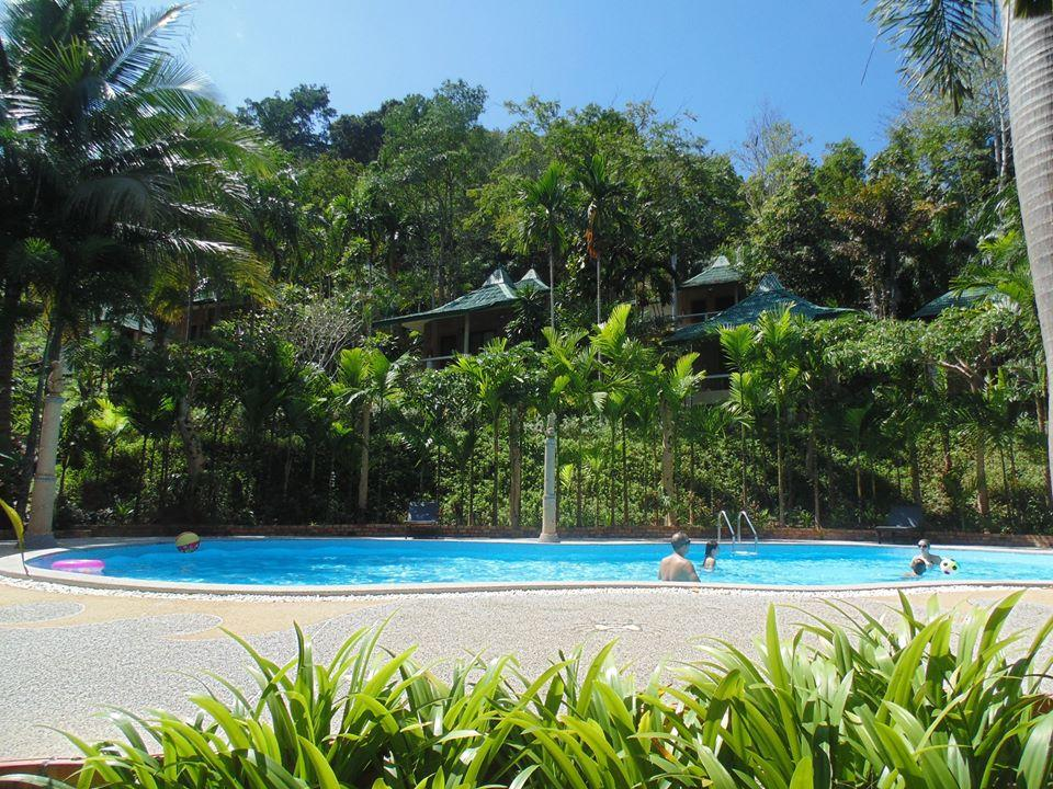 Aonang Cliff Mountain New Resort - Hotels and Accommodation in Thailand, Asia